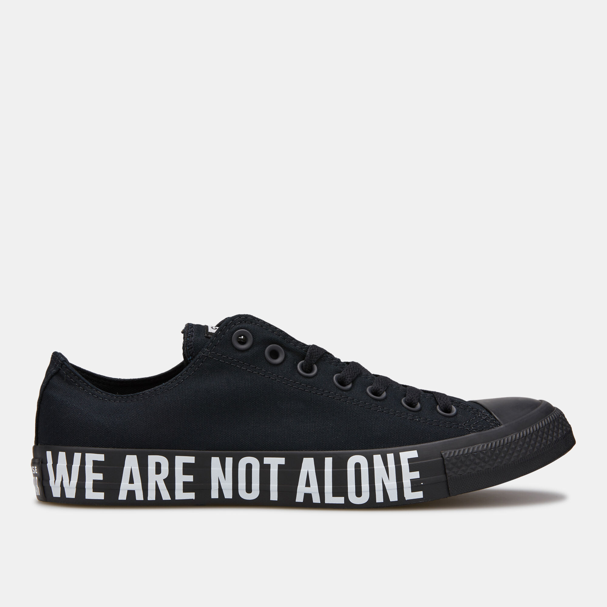 Star We Are Not Alone Shoe